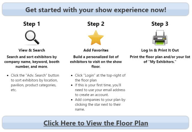 my expo plan